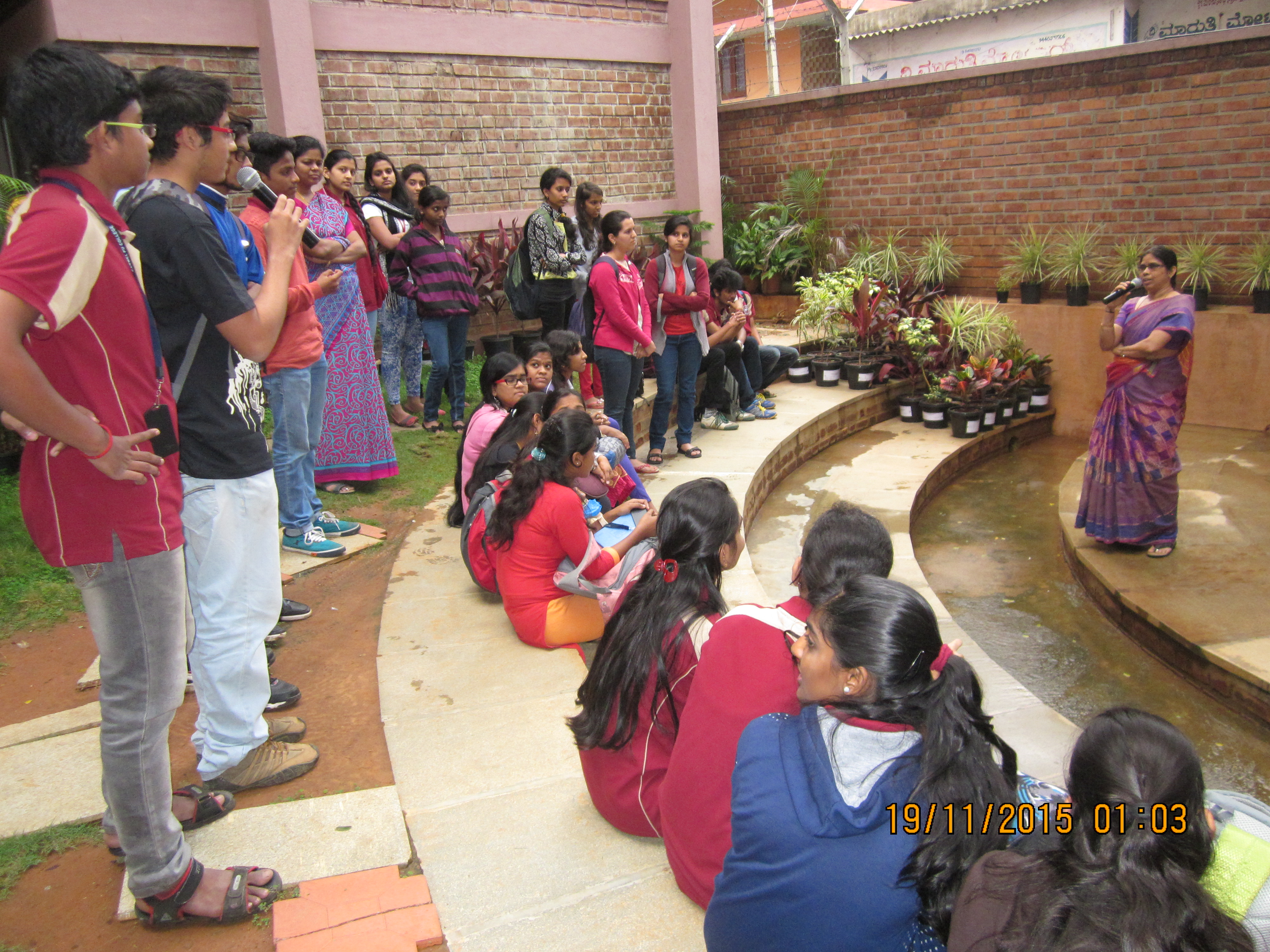 creative writing competitions 2015 india
